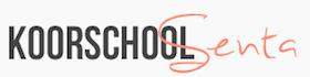 Koorschool Senta Logo